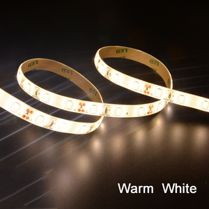Image 2 - 1m 2m 3m 4m 5m DC 12V 5630 LED Strip Lights Flexible LED Lights Strip Waterproof Fita 60 LED/M With Self adhesive Back Tape