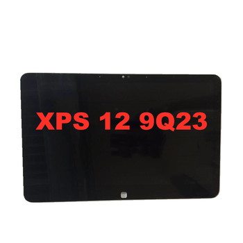 15 6 inch led lcd screen for dell precision 7510 7520 3510 0r52wf wuxga fhd 1920 1080 ips display non touch 12.5 inch for Dell XPS 12 9Q23 9Q33 LCD display LP125WF1 touch digitizer LCD display FHD replacement 1920 * 1080P IPS assembly