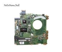 HP 파빌리온 15-P 15-P027TX 노트북 마더 보드 774772-501 774772-001 DAY11AMB6E0 I3-4030U CPU 830M 2GB