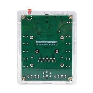 Image 5 - AIYIMA AMPLIFICADOR DE SONIDO Bluetooth 5,0 TDA7850H, 50Wx4, Clase AB, tarjeta amplificadora de coche de 4 canales