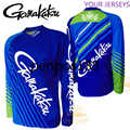 2020 Daiwa GAMAKATSU Freien Angeln Jersey Herbst Kleidung Anti-Uv Schnell Trockene Kleidung Atmungsaktiv Langarm-shirt