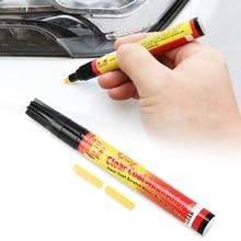 Car Scratch Repair Remover Pen Paint pen for Chevrolet Cruze Equinox Captiva Camaro Impala GMC Terrain TRAX Aveo Sonic Lova