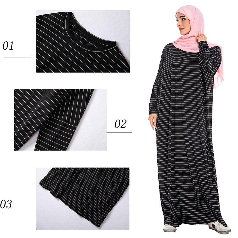 Kaftan Dubai Abaya Arab Islam Turkey Hijab Muslim Dress Abayas For Women Caftan Marocain Turkish Islamic Clothing Djelaba Femme