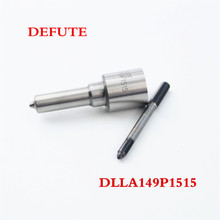 Diesel common rail injector DLLA149P1515 0433171936 / DLLA 149 P1515 for injector 0445110259 0445110281 0445110297