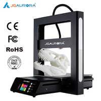 JGAURORA 3D Printer A5 Updated A5S 3D Printing Machine Extreme High Accuracy Machine Large Build Size I3 DIY Kit FDM Printer