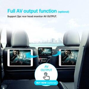 Image 5 - Android 10 DSP IPS radioodtwarzacz samochodowy odtwarzacz multimedialny GPS dla Audi A4 B6 B7 S4 B7 B6 RS4 B7 SEAT Exeo cayplay nr 2 din dvd jednostka główna