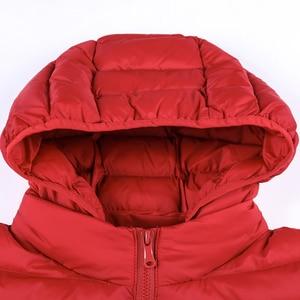 Image 5 - 2020 חדש גברים של חורף מעיל מעיל ברדס אופנה Parka גברים לעבות מעיל באיכות גבוהה זכר למעלה Slim Fit מותג איש חם מעילים