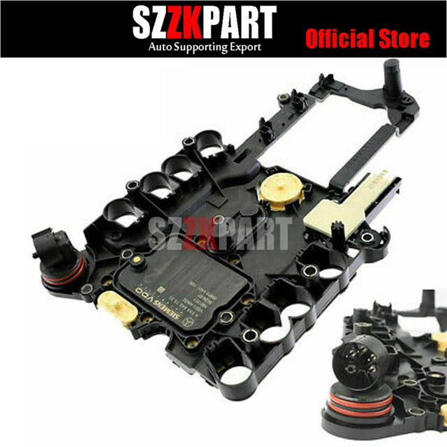 $ US $240.30 722.9 TCM TCU Transmission Control Unit Conductor Plate for Mercedes Benz VS2 A0335457332 Computer Board Control Unit of Gearbox