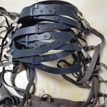 7581 Headband Mask-Accessories Respirator 7501/7503 with Spandex Polyester