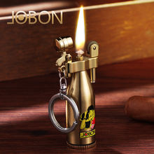 Jobon 2020 керосиновая кремневая зажигалка металлический Карманный