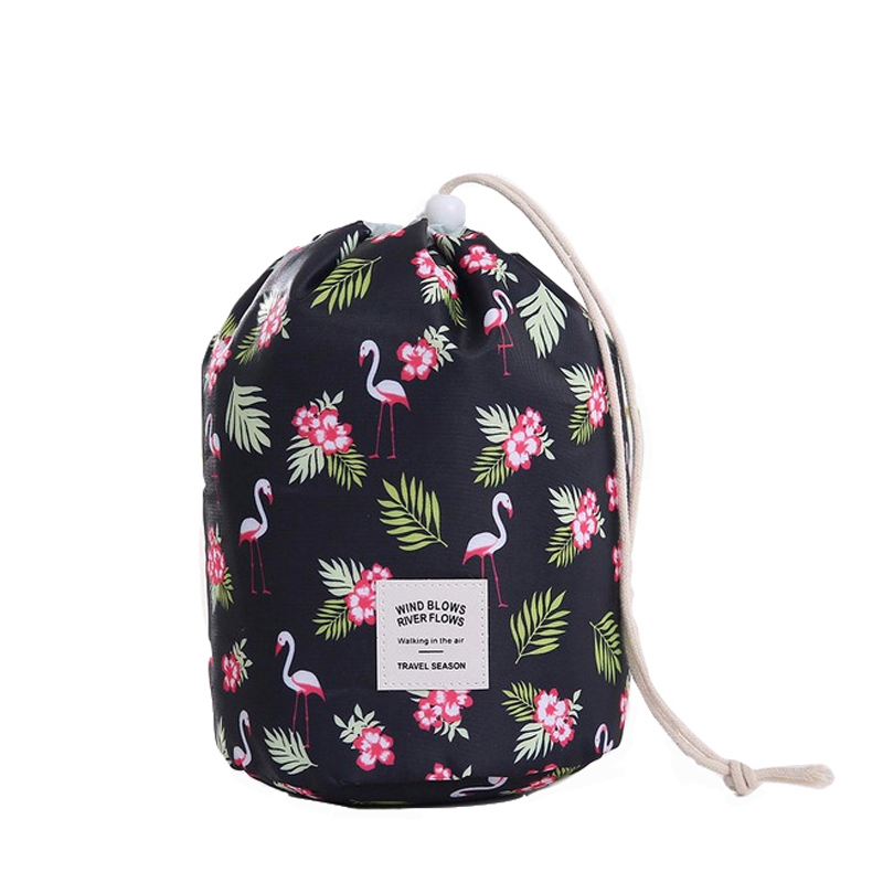 Multifunctional Storage Bag Waterproof Portable Cosmetic Bag Female Cosmetic Bag Travel Bag Beauty Bag Travel Storage Bag
