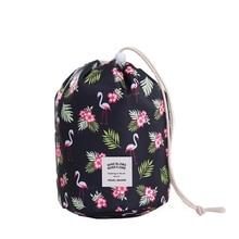 Multifunctional Storage Bag Waterproof Portable Cosmetic Bag