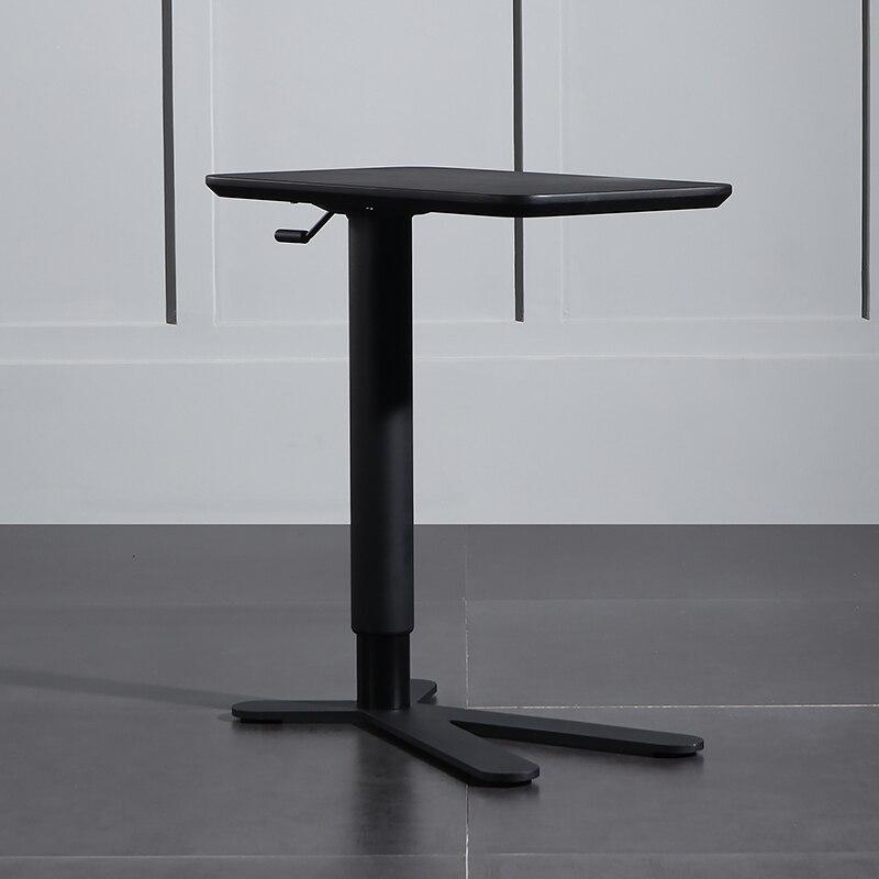 Modern Minimalist Liftable Lazy Bedside Table Laptop Desk Sofa Side Table Home Lift