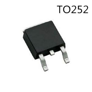 Transistor Original-Product 2SB1202 NPN 2SD1802 TO-252-2 10pcs/Lot In-Stock