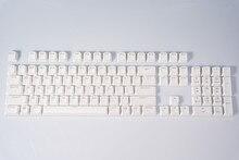 Nadaje się do klawiszy klawiatury Corsair Strafe RGB mk.2 K70 K68 K63 K65 K95 K90, 104 pełnych klawiszy PTB
