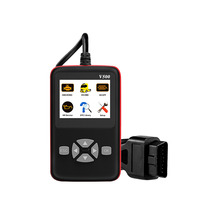 AOSHIKE 2019 New Universal Car Lanch OBD Diagnostic Tool OBDII Protocols Code Reader Tuning Smart Scan Tool