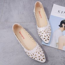 New Arrival Women Flats Shoes Shallow