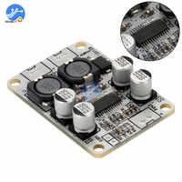 TPA3110 Placa de amplificador Mono PBTL 30W CC 8-26V tablero amplificador Módulo de sonido audio altavoz modulo amplificador