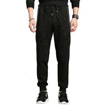 Sportswear Aideemeng Men's Sportswear Spring Men's Sportswear Pants Tight Pants Sportswear Pants Sportswear Pants фото