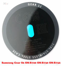 Защитное стекло для samsung gear s2 sm r720 r730 classic r732