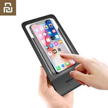 Youpin Guildford Swimming Waterproof Phone Case Touch Bag Diving Pouch Cellphone Bag Case for iPhone  Oneplus Xiaomi