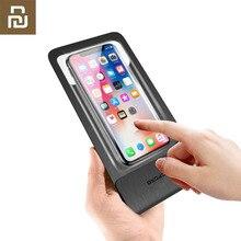 Youpin Guildford yüzme su geçirmez telefon kılıfı dokunmatik çanta dalış kılıfı cep telefonu çanta Case iPhone Oneplus Xiaomi için