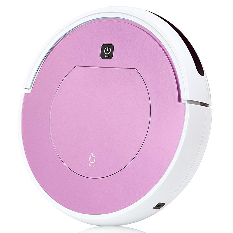 EAS-Intelligent Sweeping Robot Robot Vacuum Cleaner for Home Filter Dust Mini Robot Cleaner Appliances Portable Cleaner