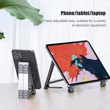 Notebook stand macbook laptop stand iPhone stand foldable desk soporte portatil accessories