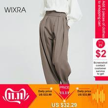 Wixra Women's Pants Casual