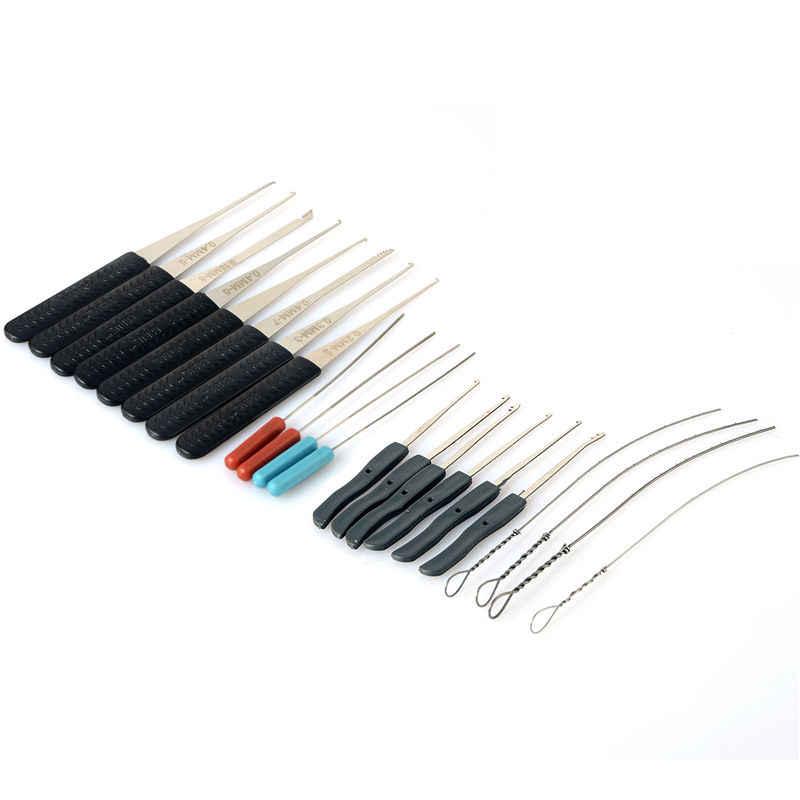 המקצועי מיוחד מסגר כלים להסרת נעילה עבור תחזוקה להשתמש