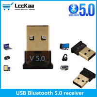 محول بث بلوتوث USB Bluetooth 5.0 Adapter Transmitter, 5.0 USB بلوتوث محول الارسال بلوتوث استقبال الصوت بلوتوث دونجل محول USB لاسلكي للكمبيوتر الكمبيوتر المحمول