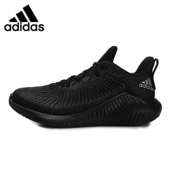 Original New Arrival  Adidas  alphabounce+ Men's Running Shoes Sneakers original new arrival 2018 adidas duramo lite 2 men s running shoes sneakers