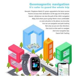 Image 3 - ساعة ذكية للأطفال PK Q50 Q90 Q528 ، ساعة يد SOS ضد الضياع مع 2G وبطاقة SIM ومكالمة الموقع للأطفال ، 2020