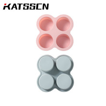 Cartoon Cake Baking Mold  Silicone K/Ball/Fish/Dog/Butt Shape Rice Tool in KATSSCN