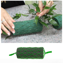Mud Brick Flower Holder Supplies Dry Form Water Absorption Flower Holder for Home Garden Wedding Decoration