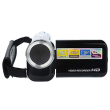 Protable Video Camera Camcorder 2Inch Screen 16 Million Pixe