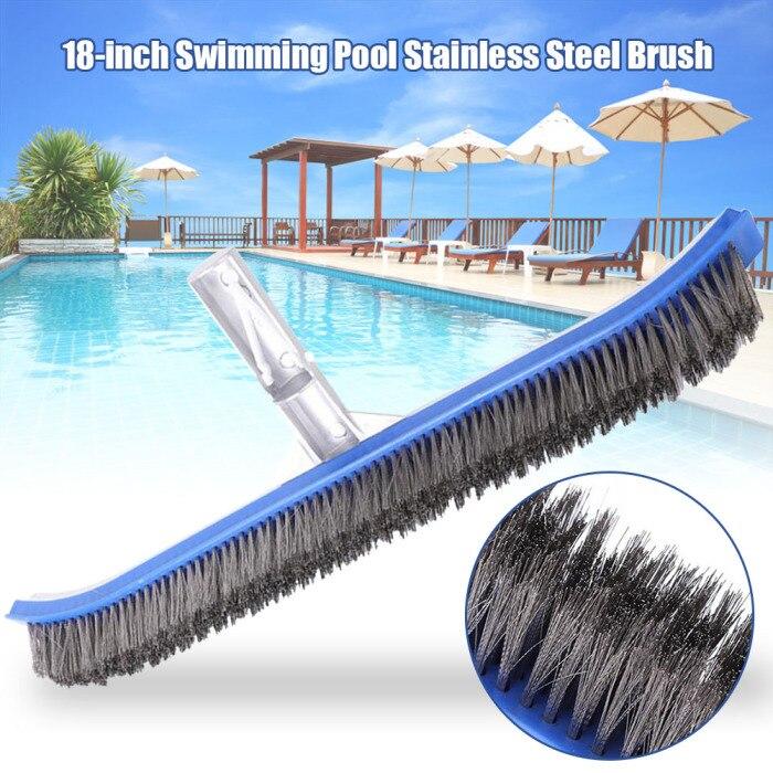 Escova resistente da piscina 18