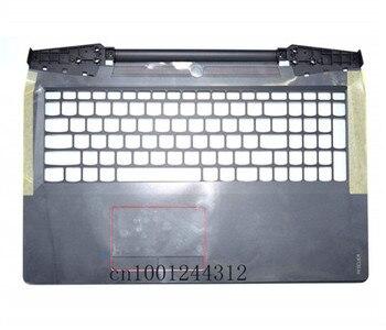 New Original Palmrest Upper Lid Keyboard Cover for Lenovo Rescuer 15 15ISK AP10N00800