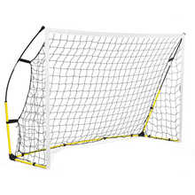 Football-Net Soccer-Goal Training-Practice-Tool Portable Full-Size Outdoor Mesh Us-De