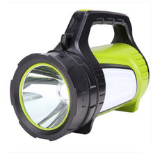 Новый мощный светильник 850lm вспышка перезаряжаемый наружный