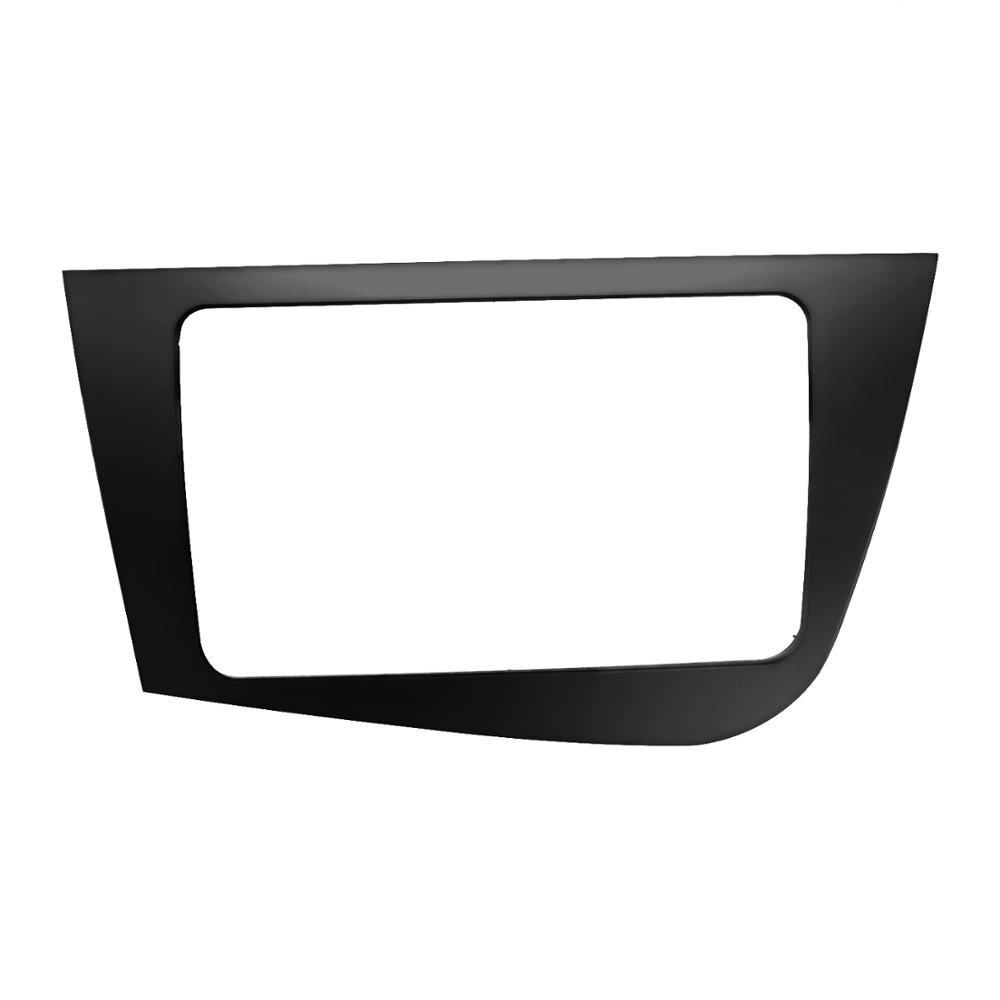Radio Fascia für Seat Leon Double Din Head Unit Stereo Panel Dash - Autoteile - Foto 5