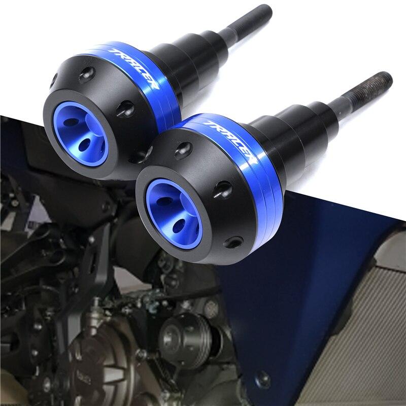 Для Yamaha TRACER 700 GT Tracer 700 MT-07 защитная рамка для мотоцикла с защитой от падения обтекатель защита от ударов протектор