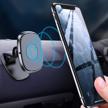 Magnetic Car Phone Holder Mini Air Vent Clip Mount Magnet Mobile Stand For iPhone X XR Huawei p40 Support Phone Holder Car GPS цена 2017