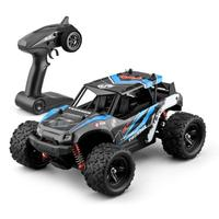 Super high speed remote control car professional big four wheel drive climbing off road racing super fuel powered toys