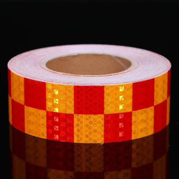 50mm width Reflective Bicycle Stickers Adhesive Tape for Bike Safety White Red Yellow Blue Bike Stickers Bicycle Accessories 5cm width reflective bicycle stickers adhesive tape for bike safety white red yellow blue bike stickers bicycle accessories