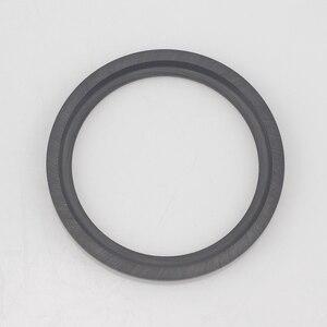 Image 4 - Новинка 41,5 мм матовый черный/синий высококачественный керамический Безель вставка для мужских часов для дайвера заменяемые аксессуары