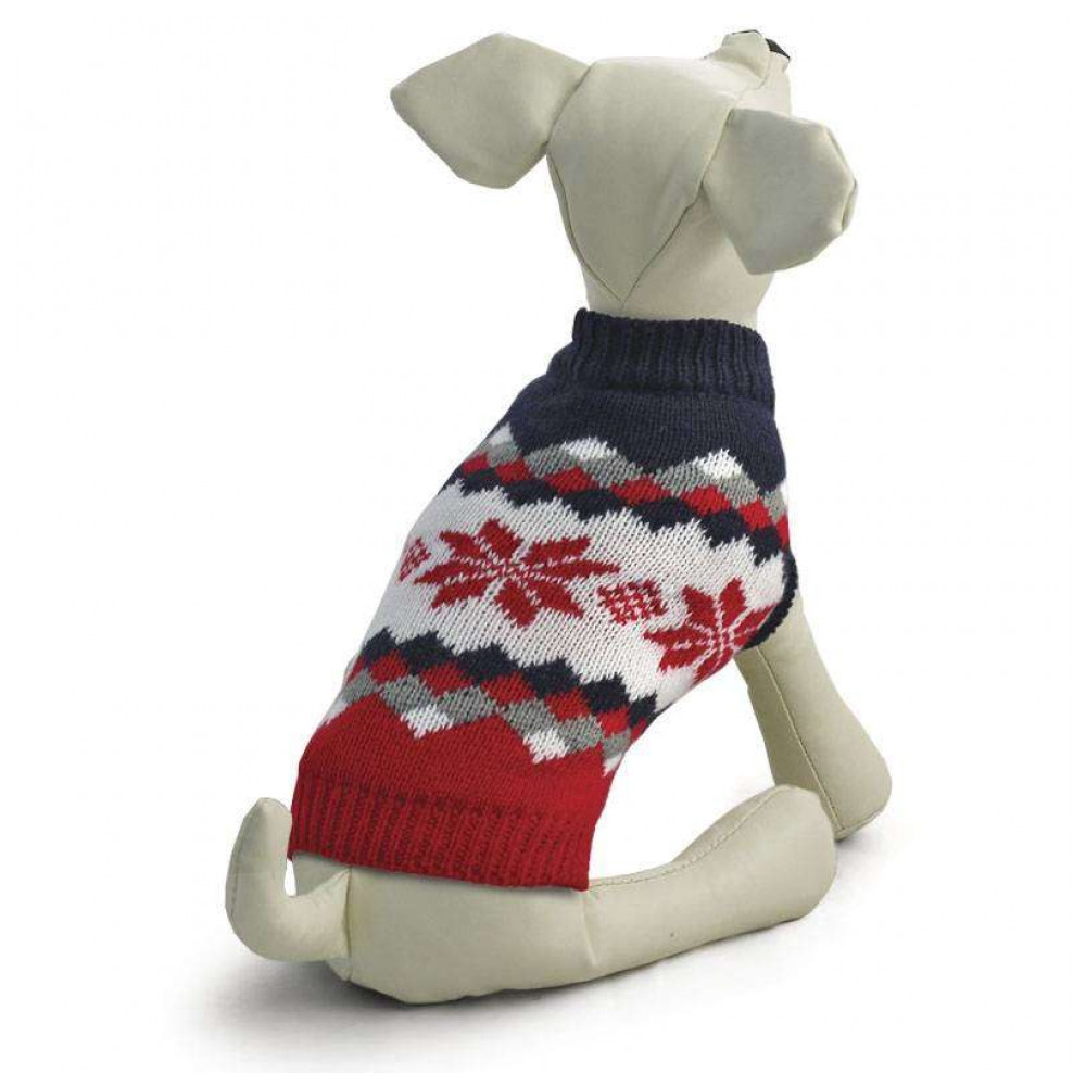 Home & Garden Pet Products Dog Supplies Dog Sweaters Triol 517821 pearl pet dog jewelry necklace random color