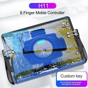 BEESCLOVER 1 Pair Gamepad Controller for