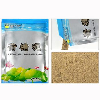 Aquatic Pond Soil Natural Lotus Pond Potting Soil Plant Growing Media For Water Lily Slime Plant Aquatic Plant Seed Cultivation agricultural wastes as soil amendments for cowpea cultivation
