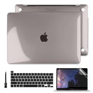New Midnight Green Color Case For Macbook Air Retina Pro 13 15 16 Touch Bar 2019 A2289 A2159 A1706 AIR 13 2019 2020 A2179 A1932